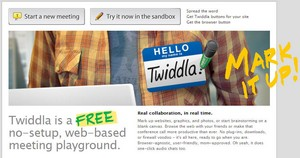 twiddla2 small Twiddla   free no registration online meeting playground