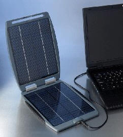 solargorilla2 SolarGorilla   recharge your laptop from the sun...and shine
