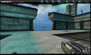 instasntaction2 small Instant Action   free browser based 3D games