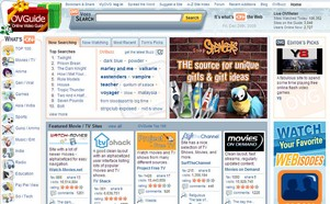 ovguide small OVGuide   the ultimate online video and television portal