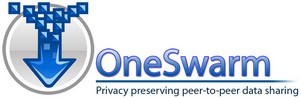 oneswarm small One Swarm   P2P goes cool style friend to friend