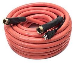 antifreezehosepipe Pirit Utility Line Anti Freeze Hose Pipe   heated hose stops winter dead