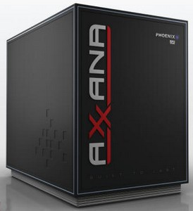 axxanaphoenix small Axxana Phoenix   the bomb proof data protection black box