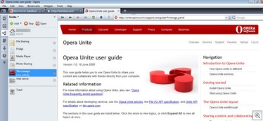 operaunite thumb Opera Unite   super cool tech turns the web browser into a web server