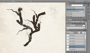 livebrush small Livebrush Lite   freeware makes for cool innovative drawing tool