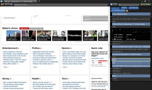 stylizer2 small Stylizer   freeware CSS editor lets you craft gorgeous websites...maybe