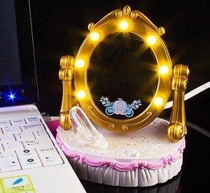 DisneyPrincessUSBWebCam small Disney Princess USB Webcam   mirror, mirror...