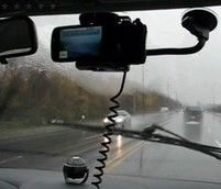 bemeblackbox1 small BeMeBlackBox   the awesome car crash camera on your mobile phone