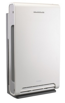 sanyoairwasherplus Sanyo Air Washer Plus   Scrubs and filters for the cleanest air around