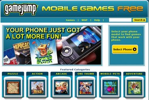 gamejump small Game Jump   free mobile games for all