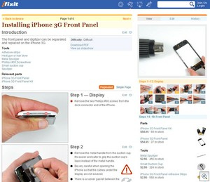 ifixit2 thumb iFixit   repair your own stuff and save the whales