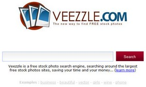 veezzle small Veezzle   great new free stock photo finder
