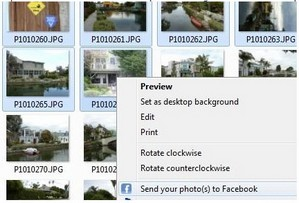 easyphotouploaderforfacebook small Easy Photo Uploader for Facebook   simple Simon