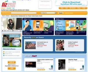 fizwoz small 34 Cool and Unusual Ways to Make Money on the Web