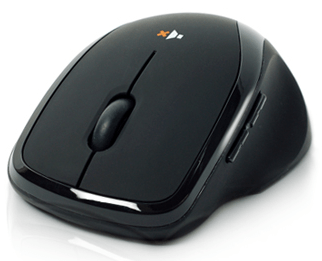 nexussm8000silentmouse Nexus SM 8000 Silent Mouse   shhh...no clicking noise allowed