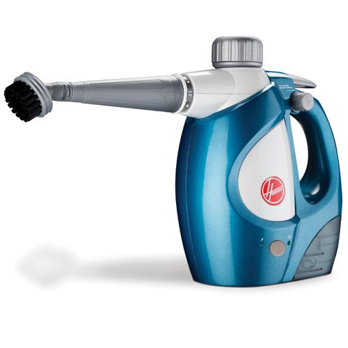 81097 Handheld Disinfectant Steam Cleaner