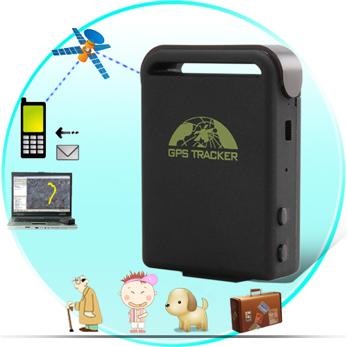 chinavasion CVPL G203 1 Mini Global GPS Tracker
