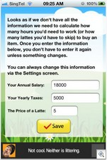 howmany2 thumb How Many lets you instantly calculate the true cost of the gadget youre buying [Daily Freeware]