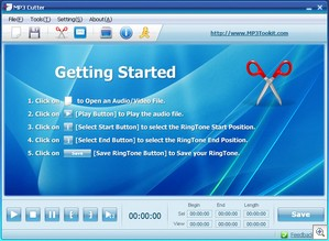 mp3toolkit2 thumb Awesome MP3 Toolkit is a must have audio editing utility [Freeware]