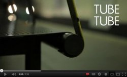 Tube Tube – very cool tiny video dramas set on the London Underground