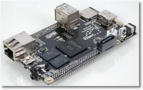 cubieboard 1 Seven tiny computer alternatives to the Raspberry Pi
