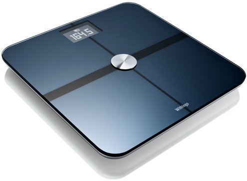 withingswifibodyscale2 Head to Head: Withings WiFi Body Scale vs Fitbit Aria Scale [Review]