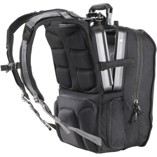 Pelican U140 2 Pelican U140 Elite Tablet Backpack shows that you are one serious geek