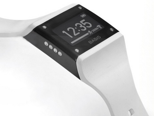 basis3 Basis   more high tech on your wrist than the original moon lander