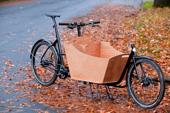 MetroCargo EDIT 1 970x6461 MetroFiets are cargo bikes that might as well be cars