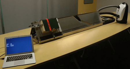 googlelinearbookscanner 1 small Google Linear Book Scanner   if you want to see just how fast clever open source ideas can spread, watch this...