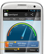 opensignal3 Open Signal helps you get the best out of your phone signal [Freeware]