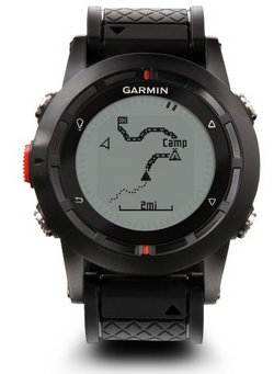 garminfenixhikinggpswatch2 Garmin Fenix Hiking GPS Watch   know where youre going and also where youve been