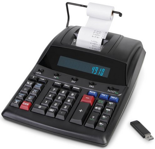 pcfriendlyaddingmachine PC Friendly Adding Machine   from digit punching to number crunching