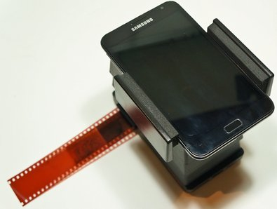 dsc01153 Hands on with the cool new Lomography Smartphone Film Scanner for iPhone and Android [Kickstarter Review]