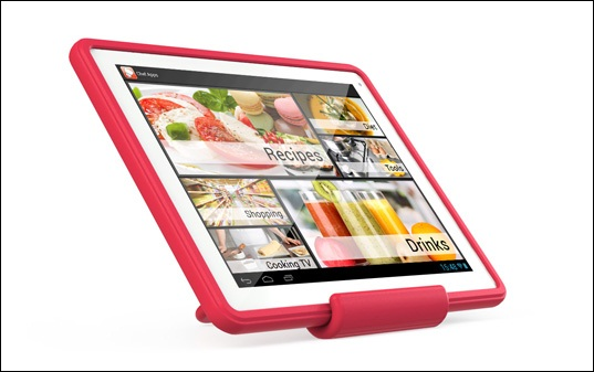 Archos ChefPad – Too many chefs in the kitchen?
