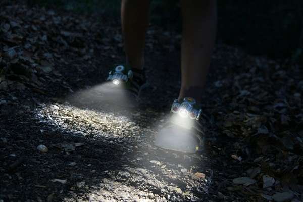 Shoe Lights National Geographic Shoe Lights – theres adventure afoot!