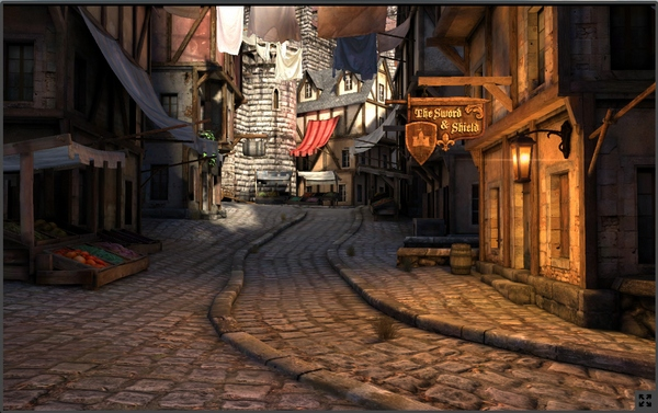 epiccitadel2 Epic Citadel demo shows what kind of games we can soon expect to play in our browsers