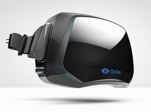 oculusrift3 Oculus VR Rift HD Preview   hands on with the new HD version of the virtual reality headset everyones talking about (PAX)