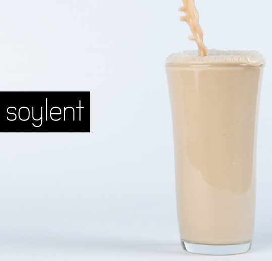 soylent Soylent   is this really the future of food...or just an engineers wild fantasy?