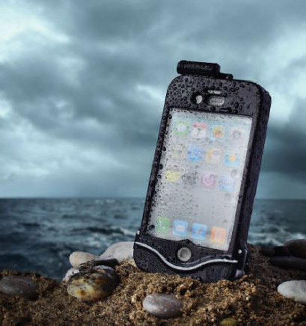 driSuit iPhone 5 5s Case driSuit iPhone Case   All wet? Not the phone in this case.