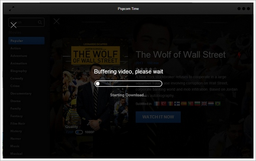 popcorntime2 Is Popcorn Time about to kill the movie business?