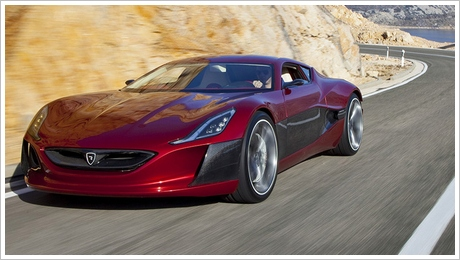 rimacconceptoneev12 1 Rimac Electric Concept One   this 0 60 in 2.8 seconds, 373 mile range, 1 hour rapid charge supercar is no April Fool...or is it?