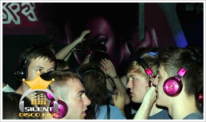 silentdisco2 Silent Disco King   hire your own silent disco and partaaay....
