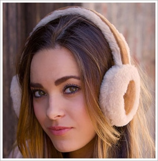 noisehushbt500b NoiseHush BT500 Bluetooth Earmuff Headphones With Mic   handsfree never felt so cosy