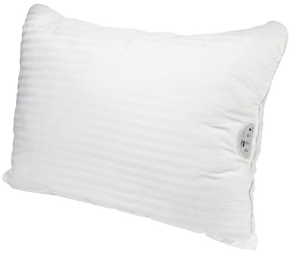 conairsoundtherapypillow Conair Sound Therapy Pillow   the pillow that just wants you to sleep better