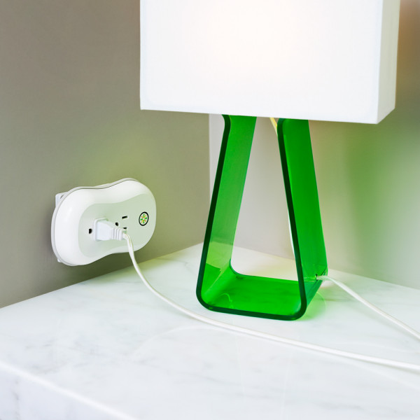 modlet lamp e1402985731696 ThinkEco's smartAC Starter Kit to Cool Your Home and Your Bills