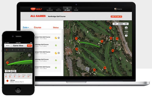 gamegolf3 Game Golf   a golf tracking app which seems like it might actually help you improve