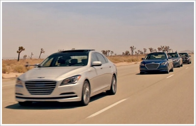 hyundai Hyundai demonstrates that driverless cars may be coming sooner than we think