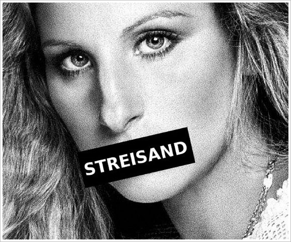 Streisand – anti censorship server set up with a one line command