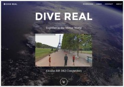 Dive Real – Google Street View Meets Second Life. Virtual Reality Surrenders